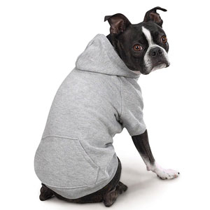 The Zack & Zoey Hoodie is a simple design but available in a range of colours