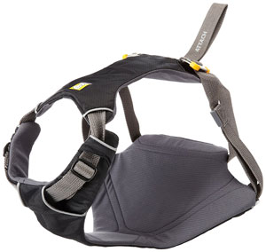 The Ruffwear Load Up is designed for automotive safety