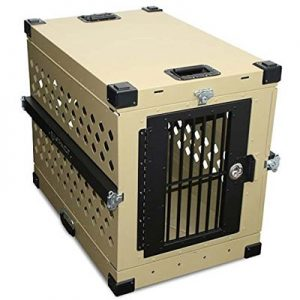 Grain Valley Collapsible Crate