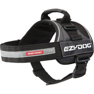 EzyDog Convert Trail-Ready