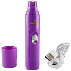 Hertzko electric nail grinder