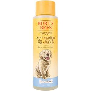 Burt's Bees for Puppis