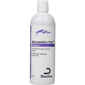 Dechra Michonahex + Triz