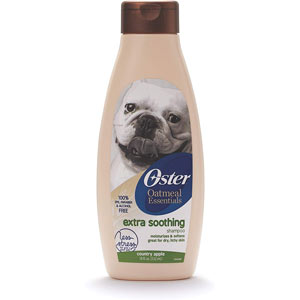 Oster Max Extra Soothing