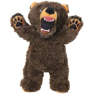 Breamly the Bear