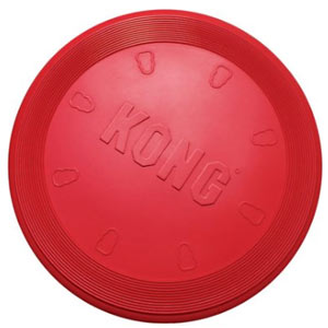 Kong Classic Flyer Frisbee