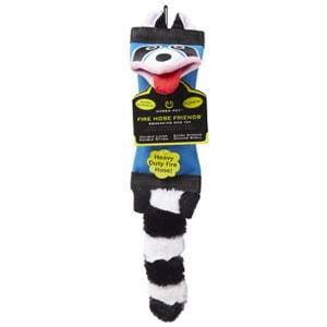Hyper Pet Firehose Friends Raccoon