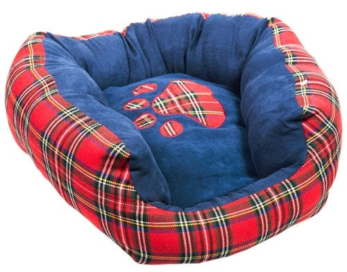 Bolster beds are probably the most common type