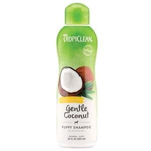 Tropiclean Gentle Coconut