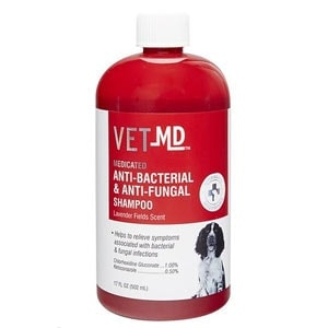 VetMD medicated