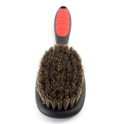 Example of a bristle brush